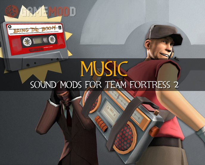 AWOLNATION TF2 Music Kit