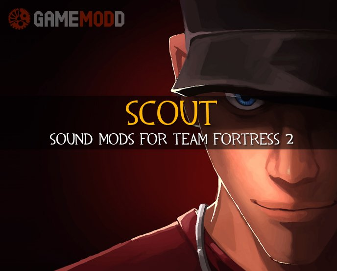 Scout Censored *Update* {Pack}