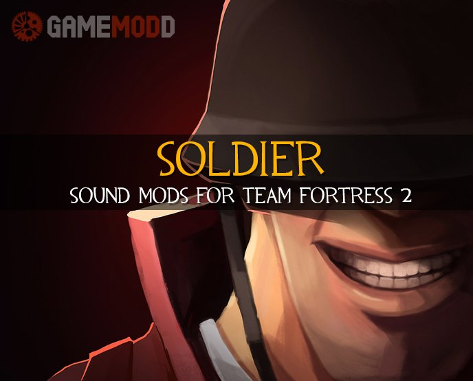 MVM Giant Soldier Rocket Sound