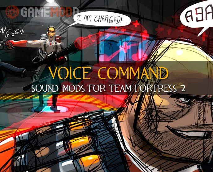 The Sargent Painis Voice Pack