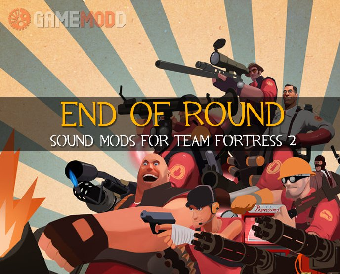 TF2 Round Lost - AWOLNATION - Run