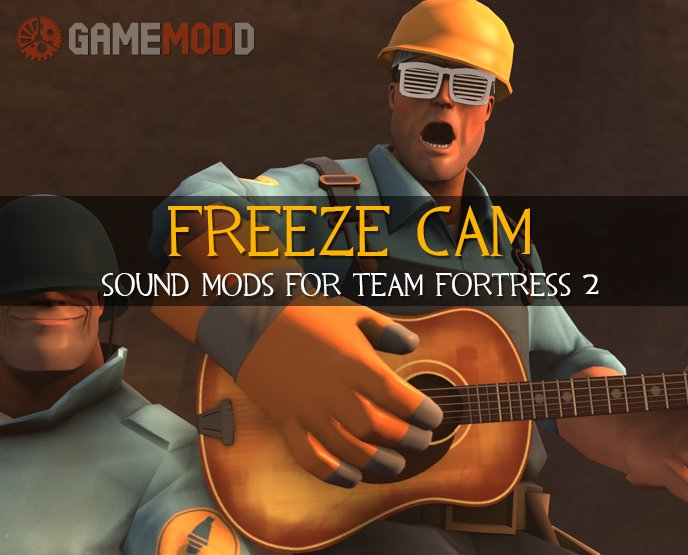 Freeze Cam - You are dead, dead, dead...