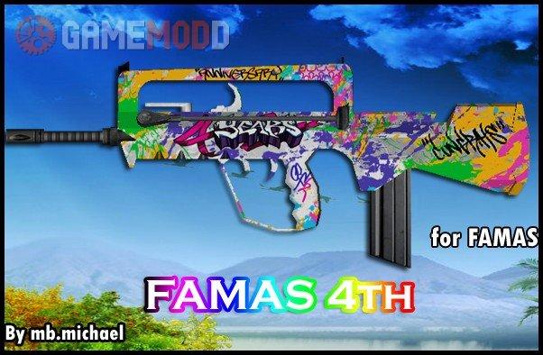 Famas 4th
