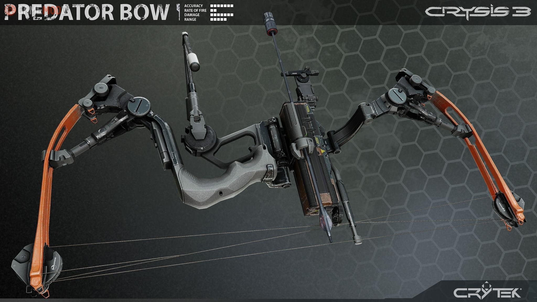 Crysis_3_Predator_Bow-CS 1.6 » CS 1.6