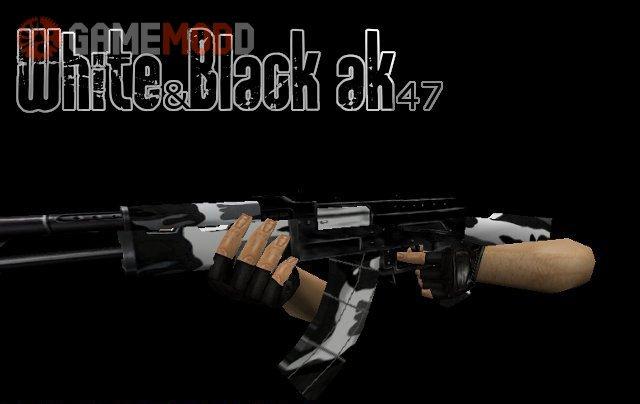 Black&White AK47