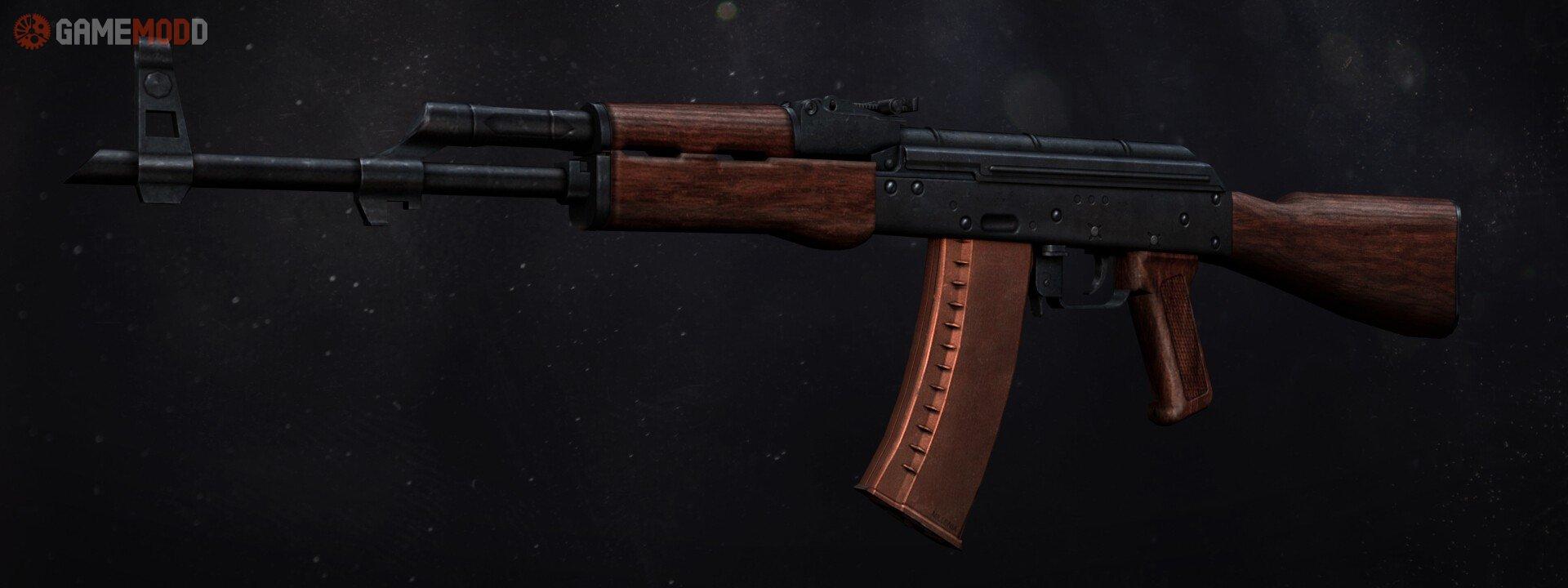 cs go ak 47 rev cs 1 6 skins weapons ak 47 gamemodd