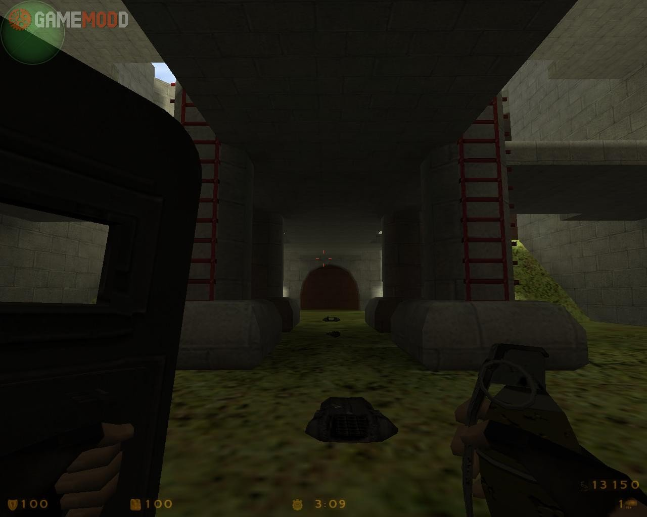 Army Green Nade M61 187 Cs 1 6 Skins Weapons Grenades