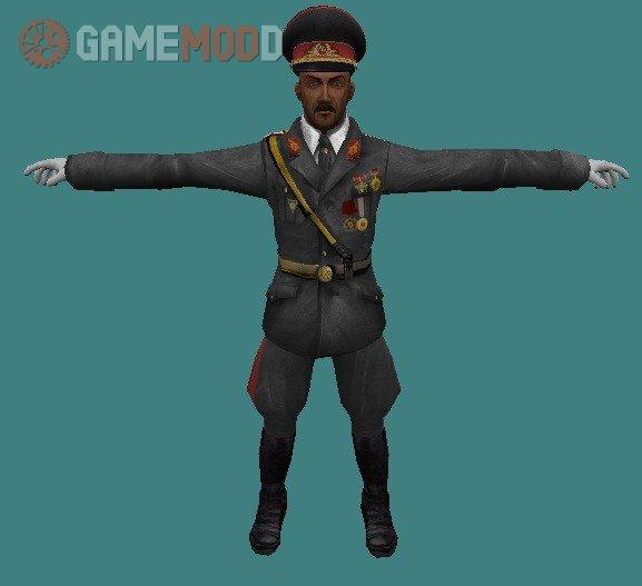 NVA Generalleutnant