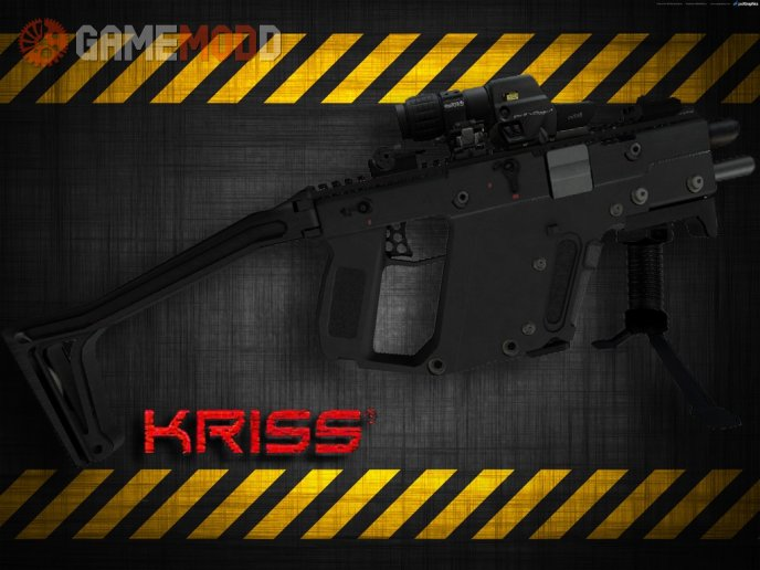 KRISS Vector SMG™ .45 ACP