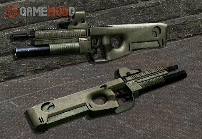 MRC(P90)