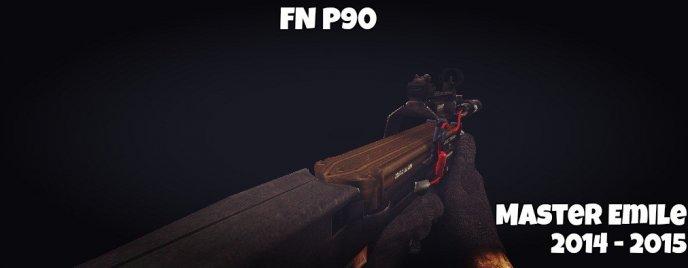 Nanman's P90 Set