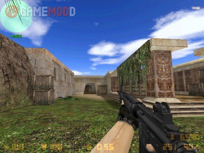 M16A4 Survival