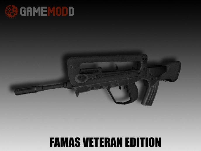 Famas Veteran Edition