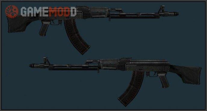 RPK Modified
