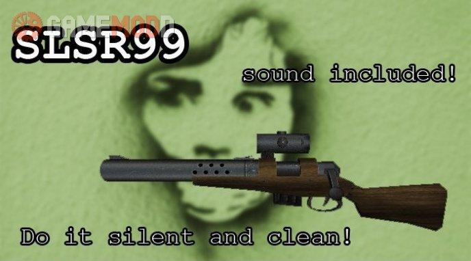 SLSR99