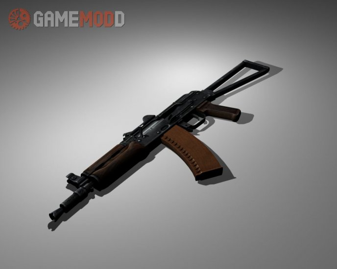 TheLama's Aks-74u for Ak-47