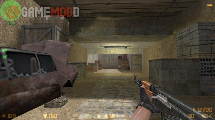 CSO AK-47 Skins
