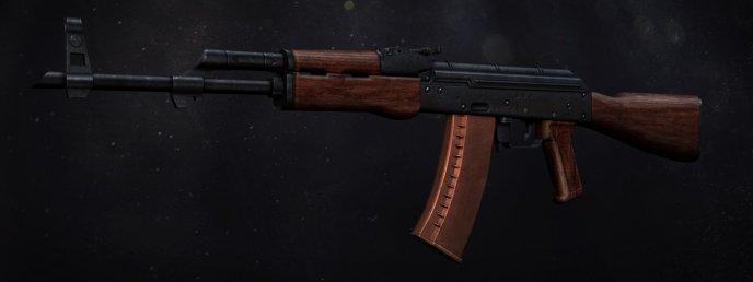 CS GO AK-47 ReV