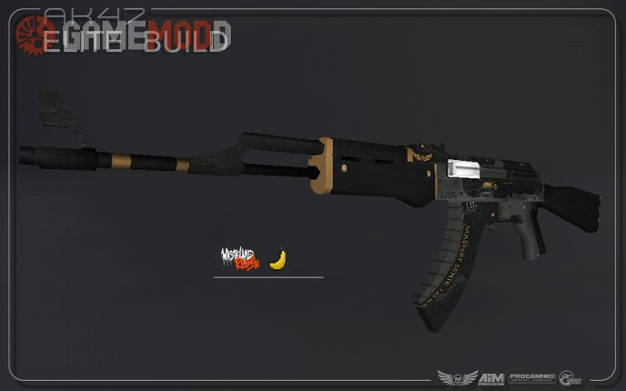 Ak47 Elite Build