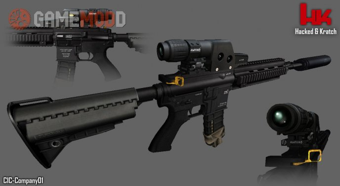 Hacked&Krached 416