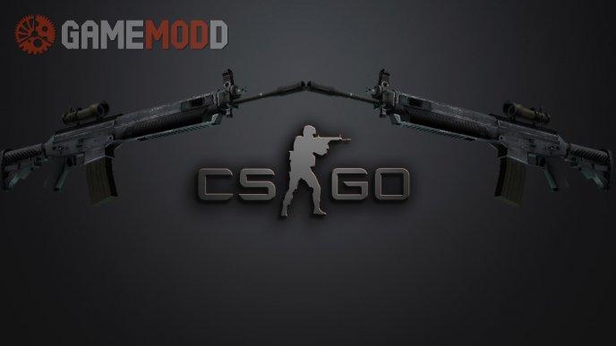 CS:GO SG553