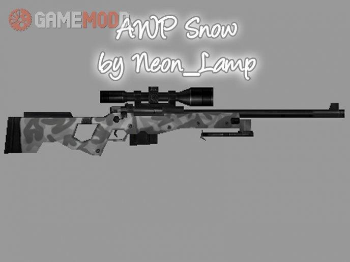 AWP snow