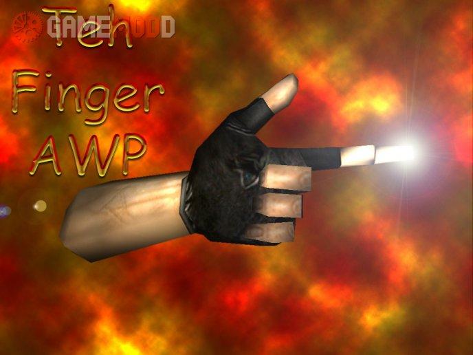 Kfu's Teh Finger AWP