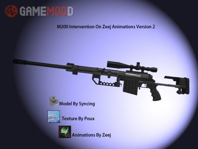 M200 Intervention On Zeej Animations V2