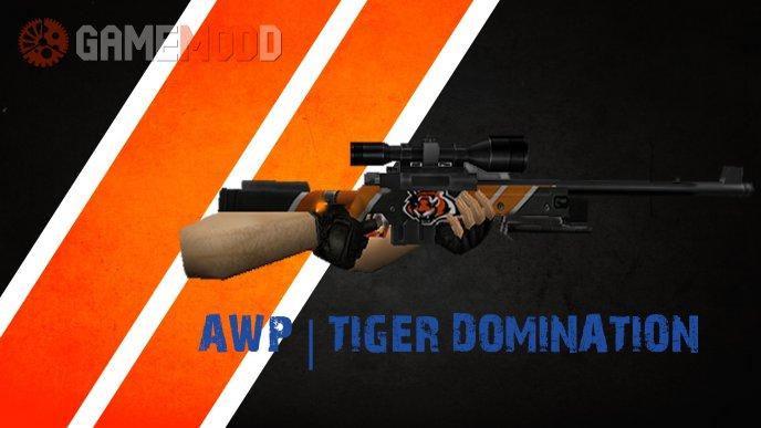AWP Tiger Domination