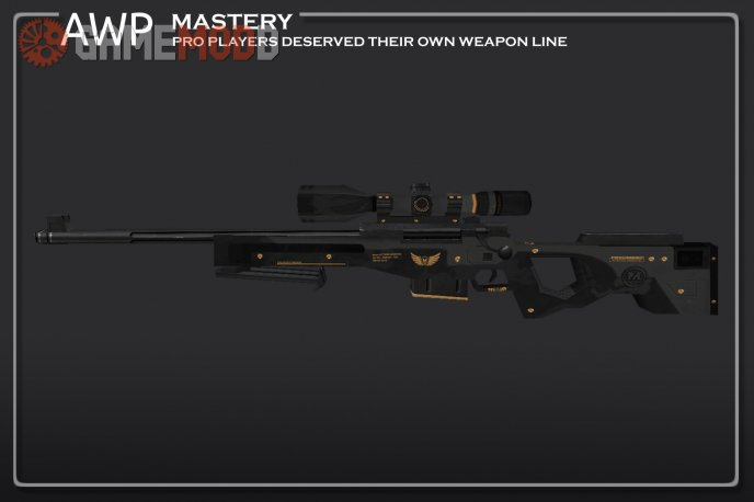 Default AWP | Elite Build