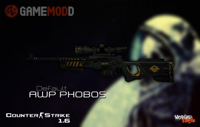 Default AWP Phobos