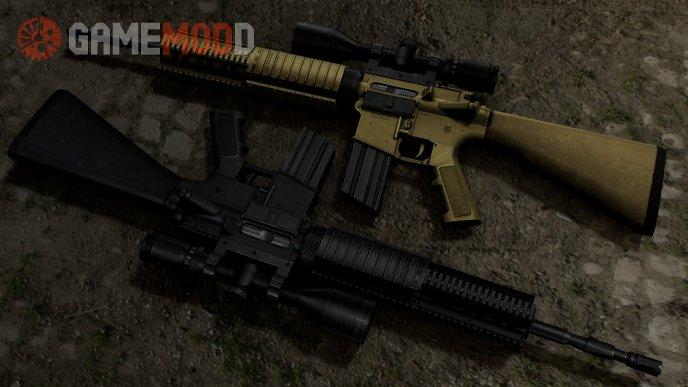 AR-10 Mini Pack