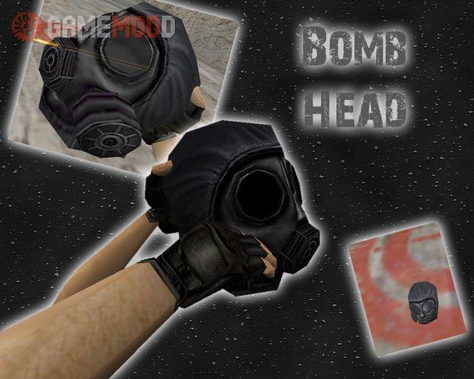 Kfu's Bomb Head