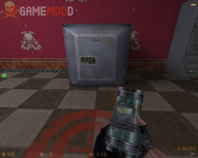 Pipebomb Explosive