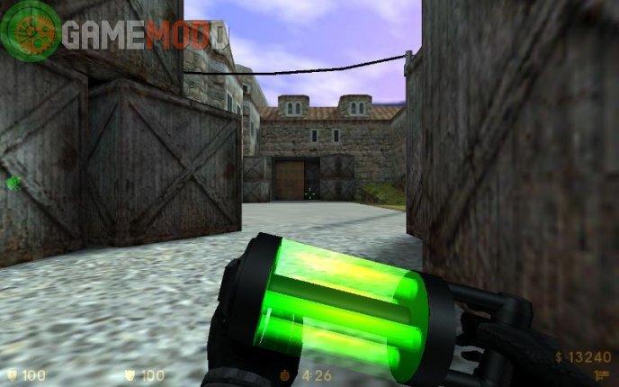 PRDT Bomb