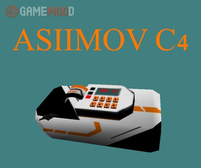 ASIIMOV C4