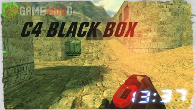 C4 BLACK BOX