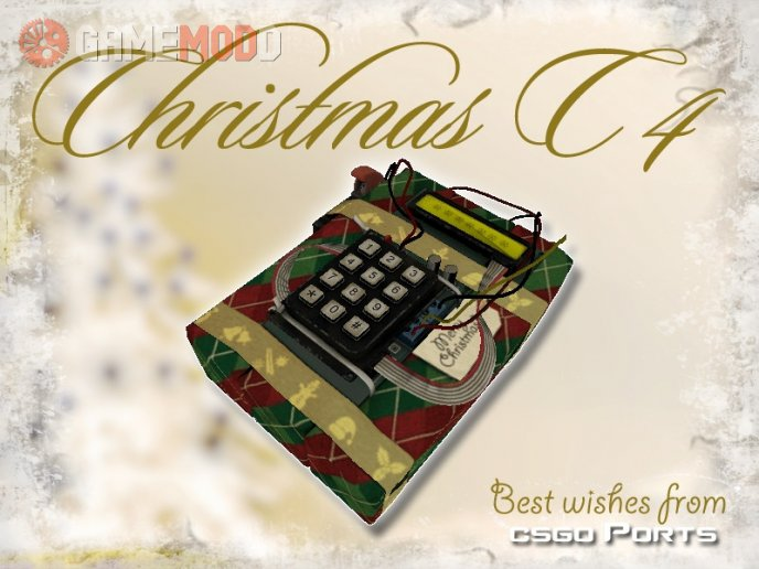Christmas C4