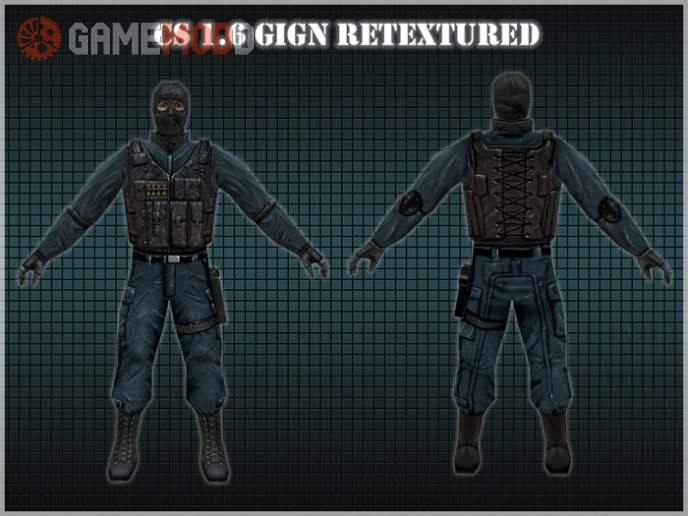 Default GIGN retex