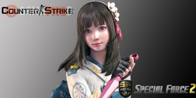 Special Force 2 Sakura