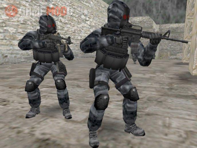 SAS (nexomul)