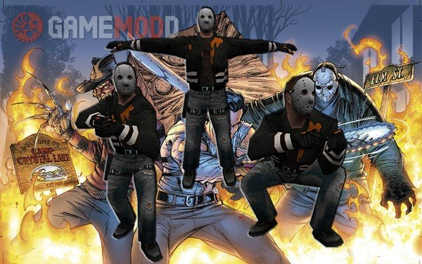 Civilian Jason