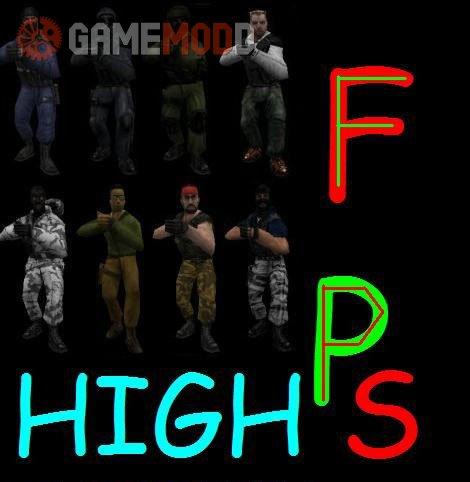 High FPS Models
