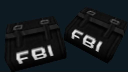 FBI Defusal Kit