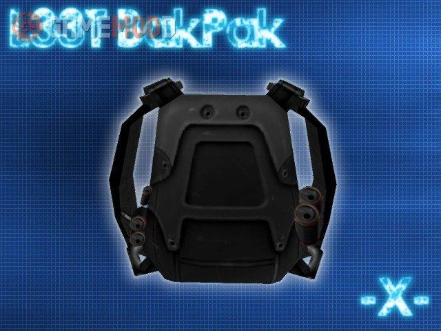 L33T BakPak [-X-]