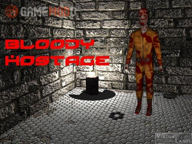 Bloody Valve Hostage