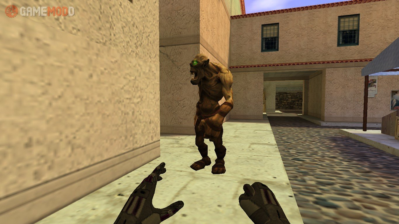 DOTA 2 Zombie » CS 1.6 - Skins Other/Misc Chicken