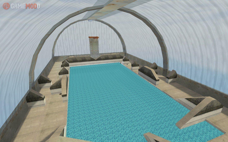 aim ak-colt pool