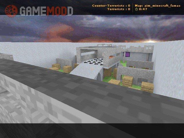 aim_minecraft_famas
