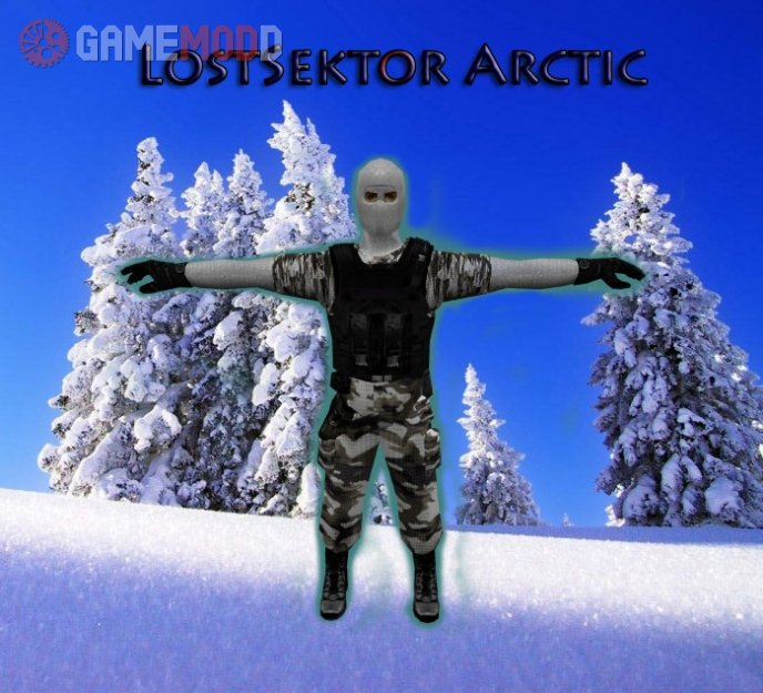 Lostsektor Arctic